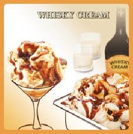 14089 Whisky Cream Paste